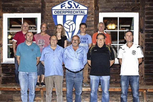 FSV blickt weiter nach vorn