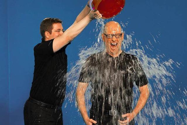 Was hat die Ice Bucket Challenge eigentlich gebracht?