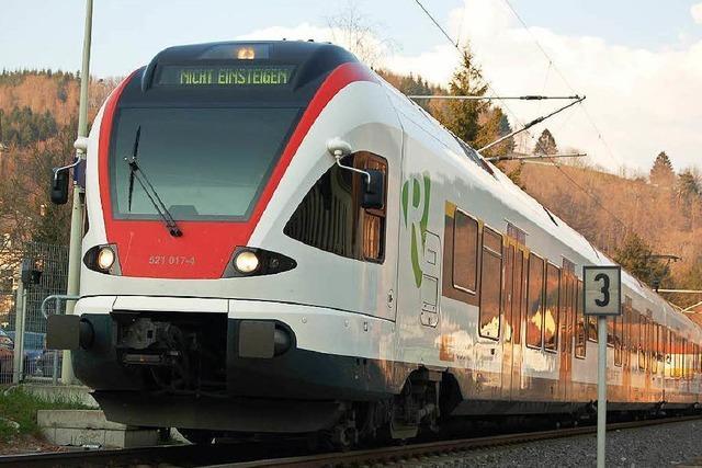 Umstritten: Sondereinsatz der SBB beim Bahnstreik