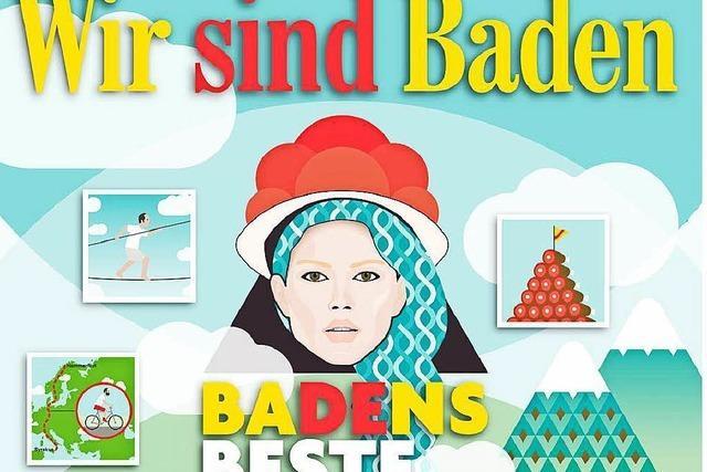 Heute in der E-Zeitung: Badens Beste