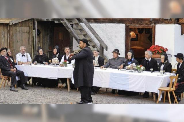 Freilichtspiele in Titisee-Neustadt