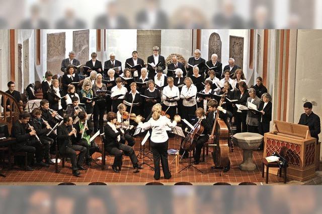 Paulus-Chor in Emmendingen