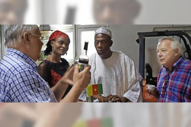 Dikome-Verein taugt als Vorbild