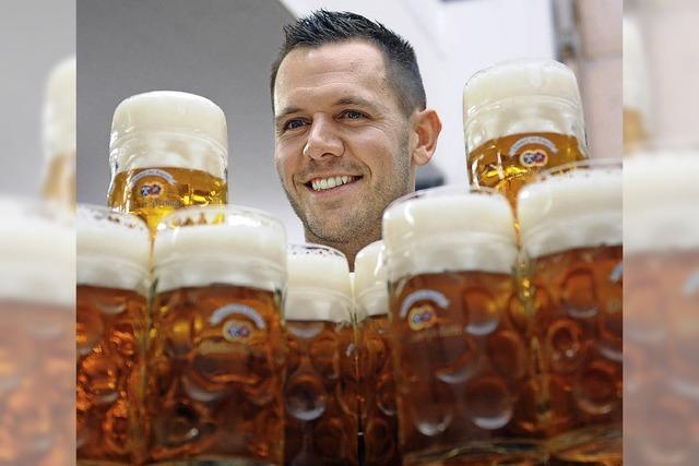Bessere Autos und besseres Bier