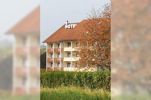 Das Hotel Klosterhof in Wehr sucht einen Käufer