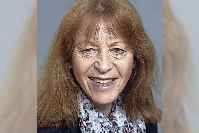 Gretel Maertins, die Freiburgs einzige gebundene Ganztags-Grundschule aufbaute, geht in Pension