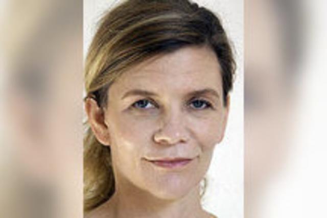 Karen Köhler: Wir haben Raketen geangelt