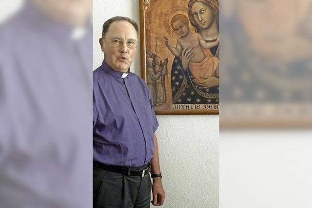 KEIN EISKAFFEE BEI . . .: Klimawandel – auch im Erzbistum