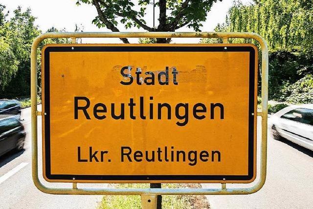 Reutlingen will keine Kreisstadt mehr sein