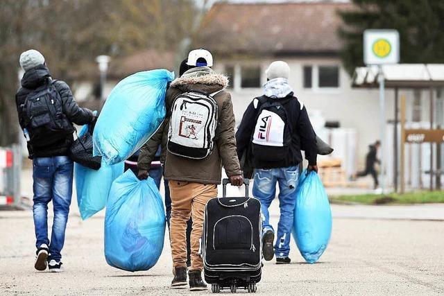 Gundelfingen: Wohin mit den Flüchtlingen?
