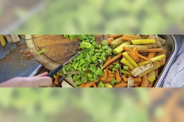 Drobinski-Weiß hält Kampf gegen Lebensmittelverschwendung für unzureichend
