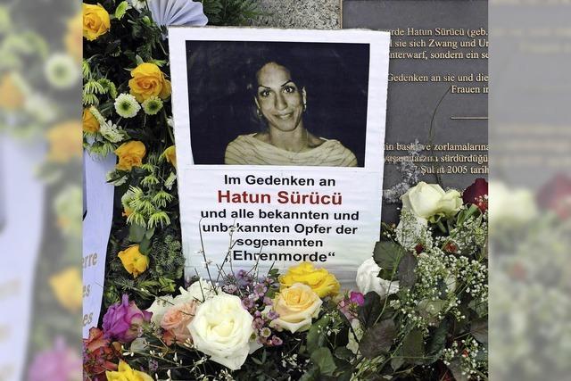 Brüder von Hatun Sürücü wegen Ehrenmord angeklagt