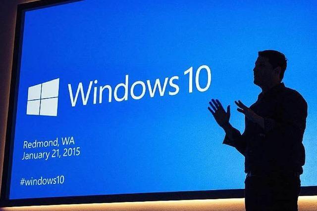 Windows 10: Die nächste Generation
