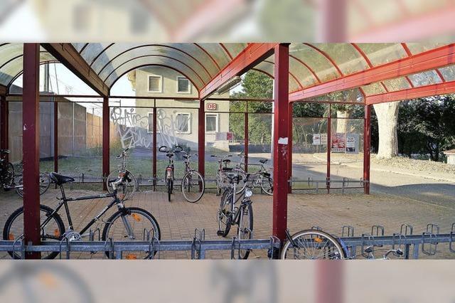 Mehr Komfort für Fahrradfahrer