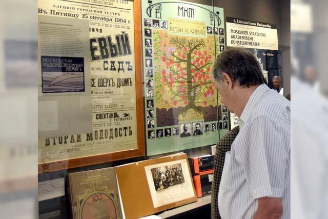 Badenweiler eröffnet neues Museum