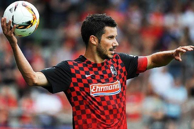 Liveticker: SC Freiburg – 1. FC Nürnberg