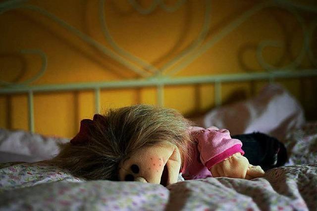Ex-Jugendtrainer vom Kaiserstuhl missbraucht eigene Tochter