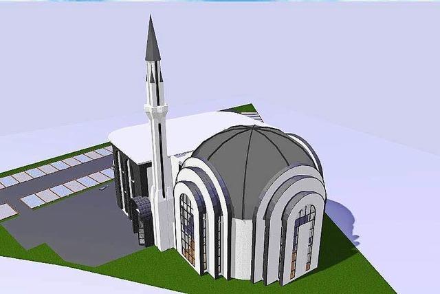 Beschluss: Neue Moschee wird im Lahrer Westen gebaut