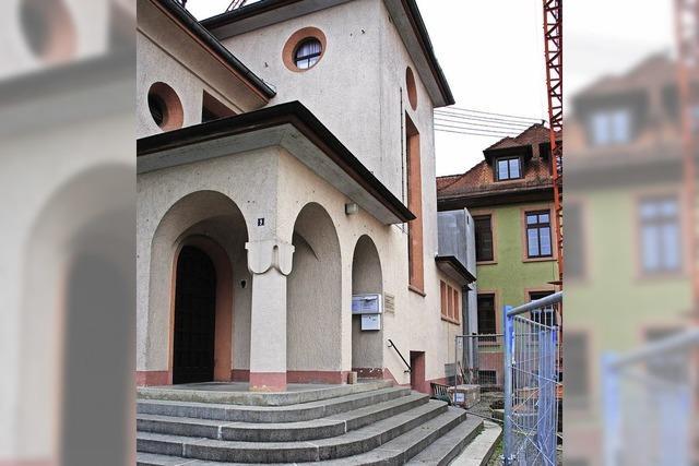 Neue Raumpläne für Neuershausen