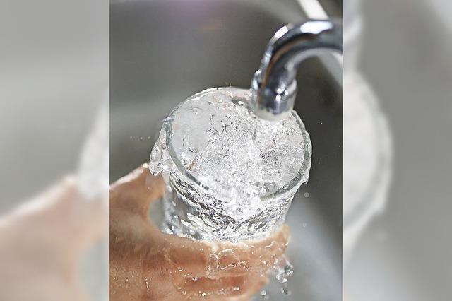 Schon wieder unter Zeitdruck beim Trinkwasser?