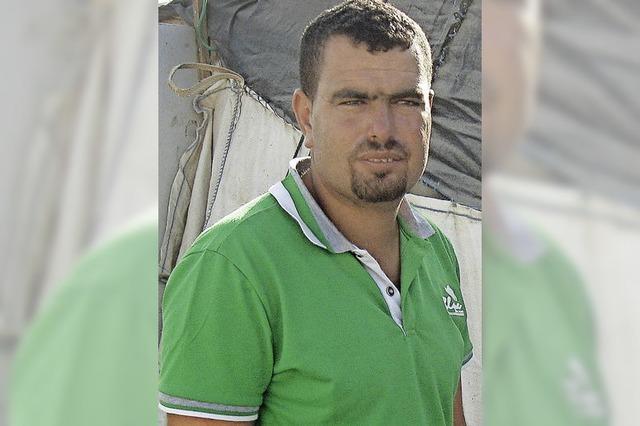 Bewohner wehren sich gegen israelische Abrissbefehle