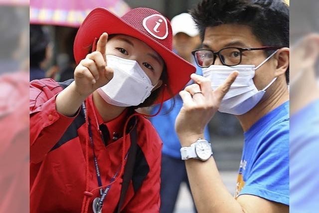 Südkorea: Mers-Epidemie scheint beendet zu sein
