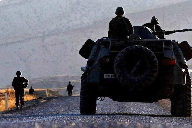Türkei kündigt Friedensprozess mit den Kurden auf