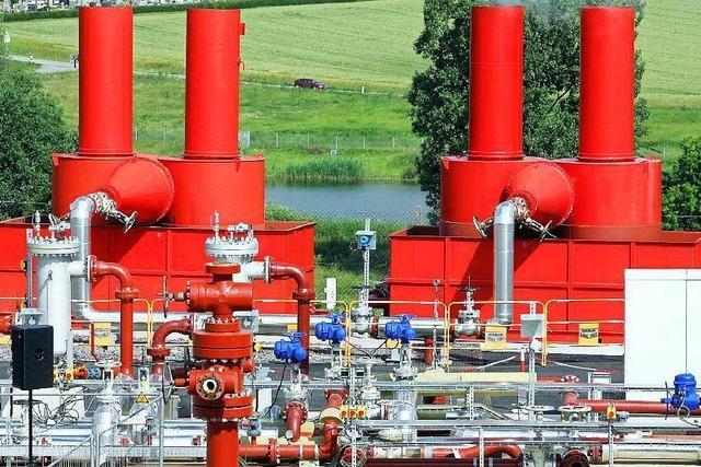 Firma will rund um Straßburg Energie durch Geothermie gewinnen