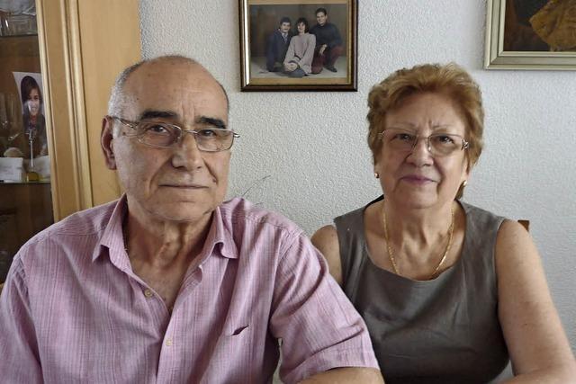 Italienische Großfamilie