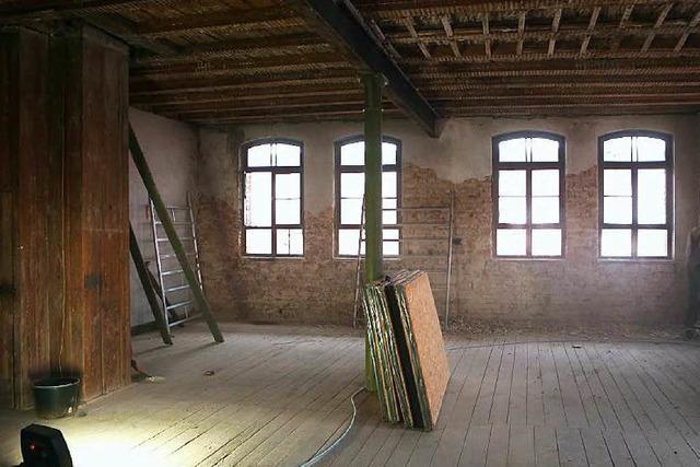 Umfassende Sanierung: Strammer Zeitplan fürs Lahrer Stadtmuseum
