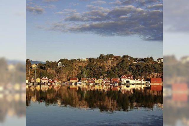 Besonders im Spätsommer eine Reise wert: Norwegen
