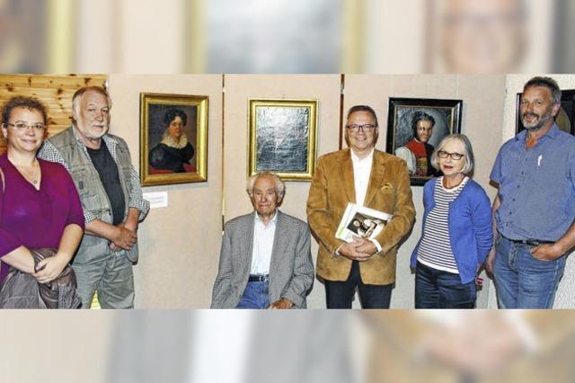 Neue Neukum-Bilder für das Kelnhof-Museum