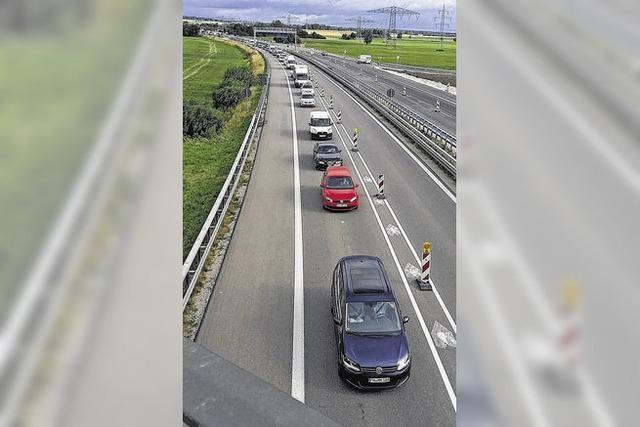 Das geplante Verkehrschaos