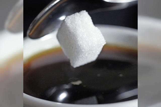 Diabetes ist kein Zuckerschlecken
