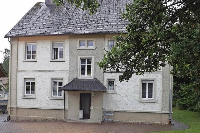 Pfarrhaus könnte zum Rathaus werden