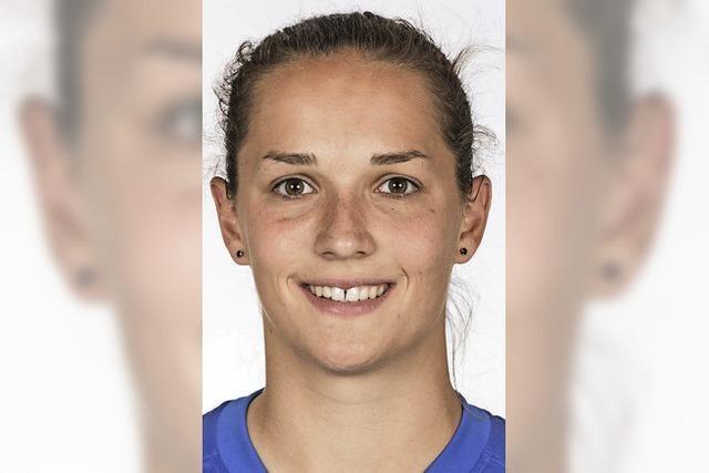 """Laura Benkarth: """"Wir sind gut aufgestellt für die neue Saison"""""""