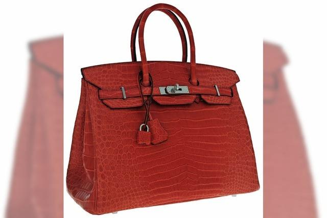 Birkin-Tasche verliert ihren Namen