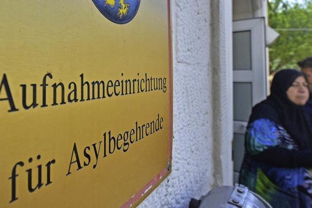 Einwanderungsgesetz: Möglicher Tauschhandel von Union und SPD
