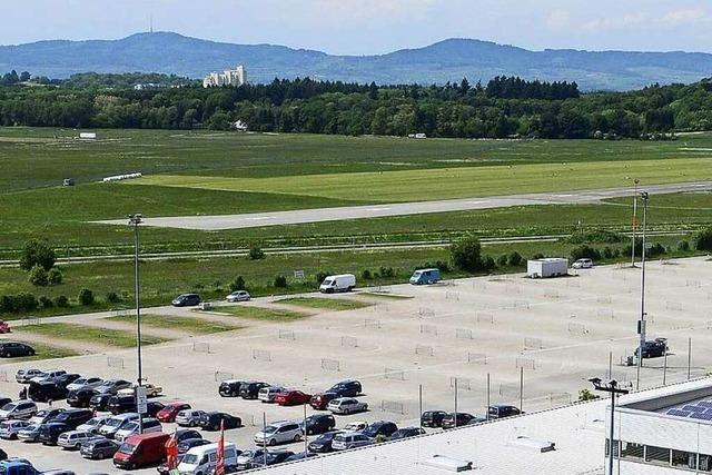 Zu wenig Parkplätze: Kritik an Plänen für SC-Stadion