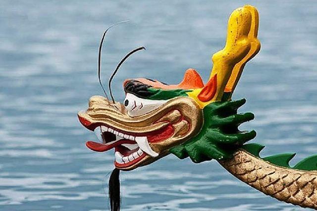 Seenachtsfest und Drachenboot-Cup in Schluchsee