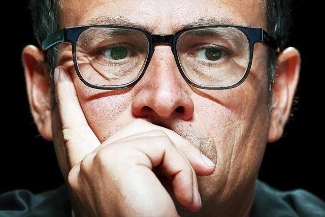 1. FC Nürnberg: Club und Sportvorstand Bader trennen sich