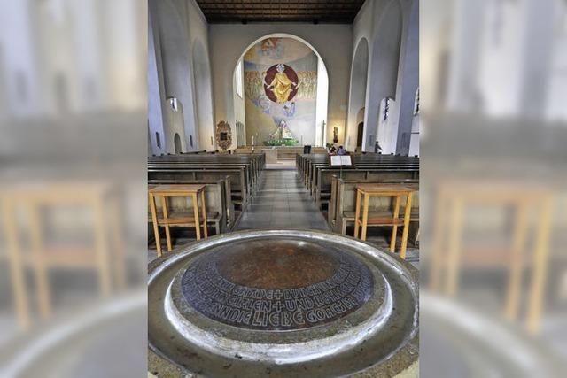 Sanierung soll Erleuchtung für die Kirche bringen