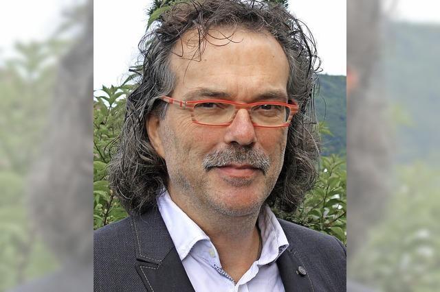 Matthias Kuch neuer Chef des Mutter-Kind-Zentrums