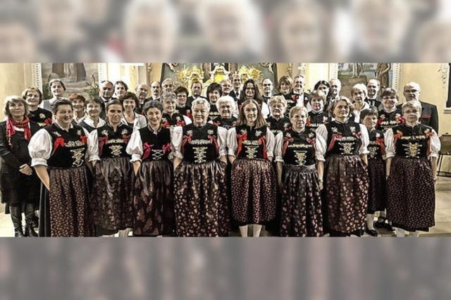 Ökumenisches Abendgebet mit dem Kirchenchor Bernau