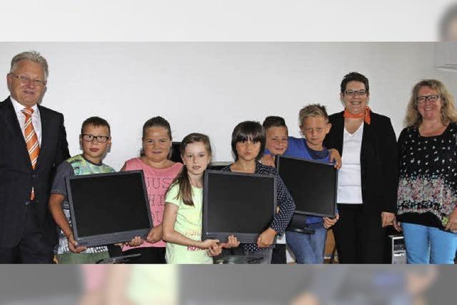 Computer-