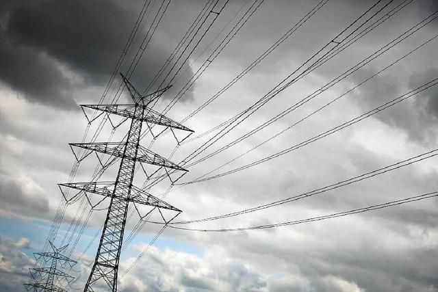 Stromausfall in Teilen von Tiengen und Opfingen
