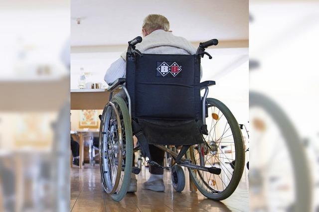 Mehr Leistungen für Menschen mit Handicap