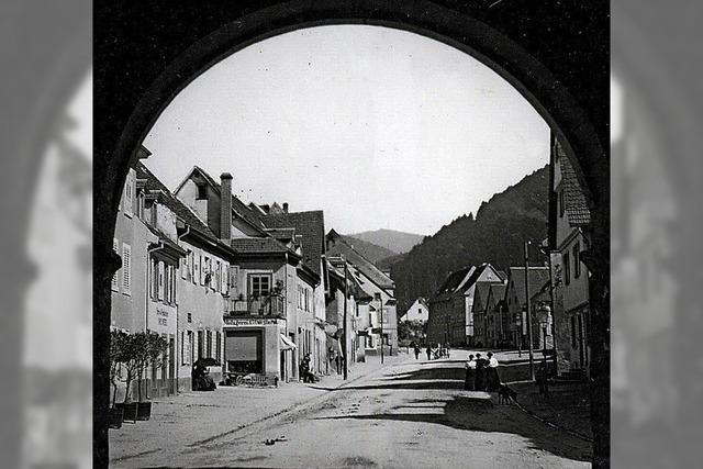 Jüdische Initiative in Sulzburg