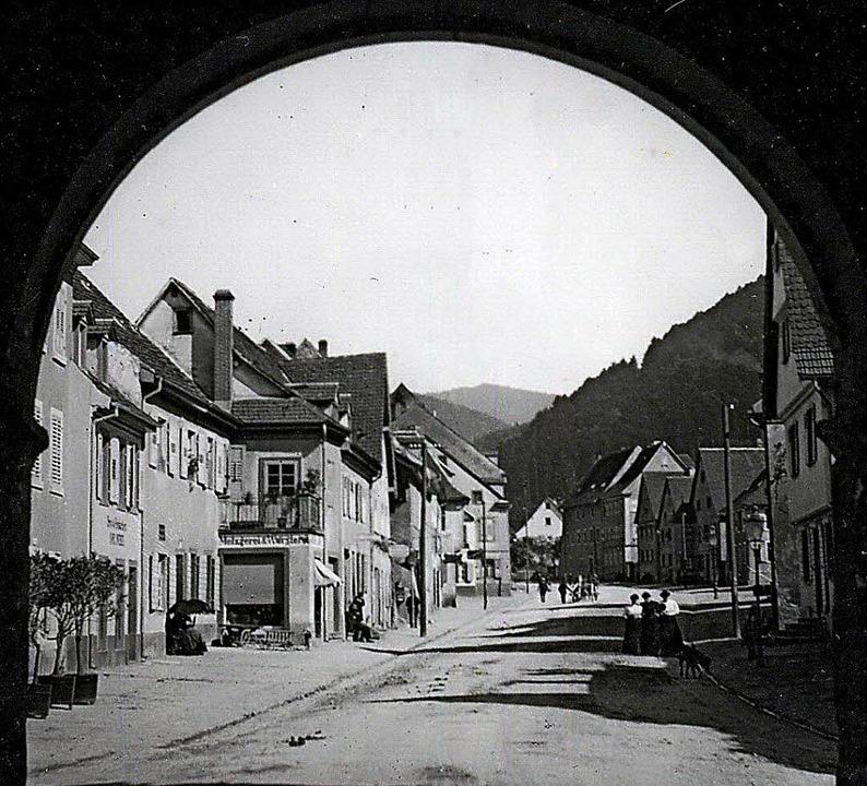 | Foto: Stadt Sulzburg