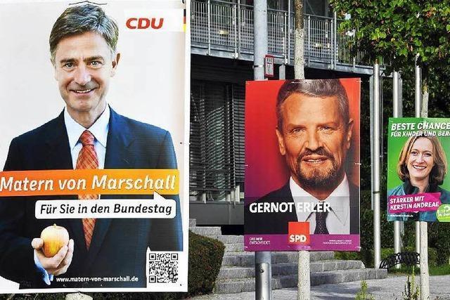 Alle drei Bundestagsabgeordnete schreiben an Verkehrsminister Dobrindt